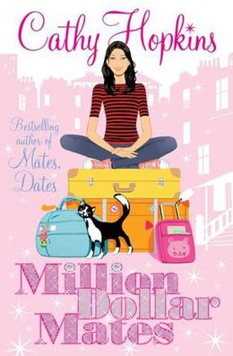 Million Dollar Mates by Cathy Hopkins