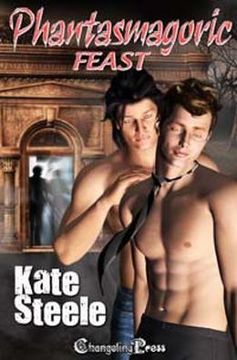 Phantasmagoric Feast by Kate Steele