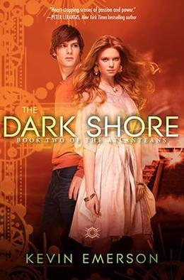 The Dark Shore by Kevin Emerson