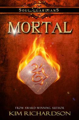 Mortal by Kim Richardson