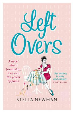 Leftovers by Stella Newman