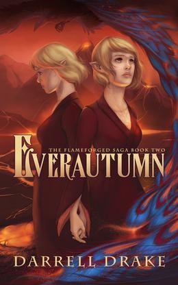 Everautumn by Darrell Drake