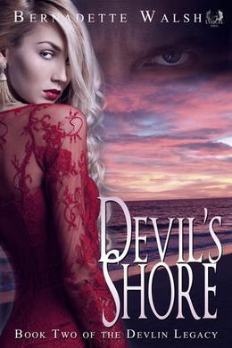 Devil's Shore by Bernadette Walsh