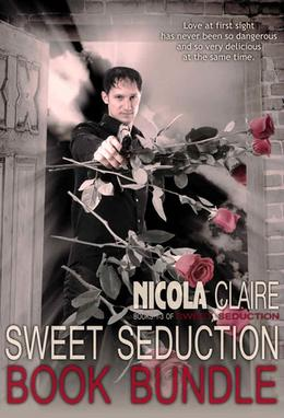 Sweet Seduction Book Bundle by Nicola Claire