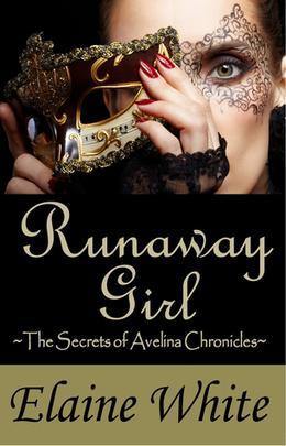 Runaway Girl by Elaine White
