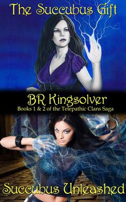 The Telepathic Clans by B.R. Kingsolver