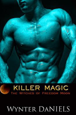 Killer Magic by Wynter Daniels