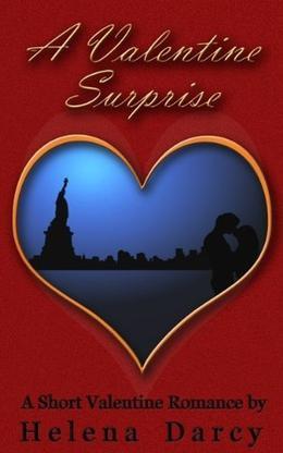 A Valentine Surprise by Helena Darcy