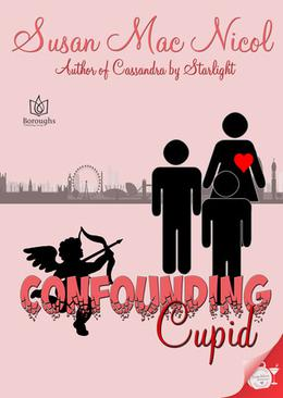 Confounding Cupid by Susan Mac Nicol
