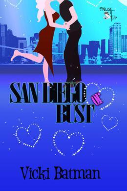 San Diego or Bust by Vicki Batman