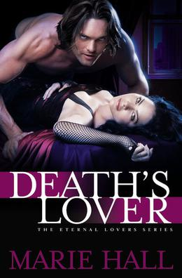 Death's Lover by Marie Hall
