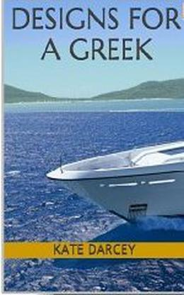 Designs for a Greek by Kate Darcey