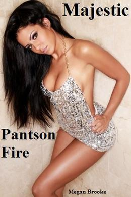 Majestic by Pantson Fire