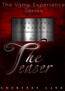 The Teaser by Courtney Lane