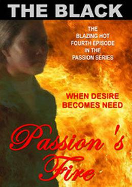 Passion's Fire by The Black