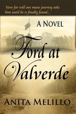 Ford At Valverde by Anita Melillo