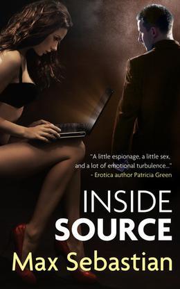 Inside Source by Max Sebastian