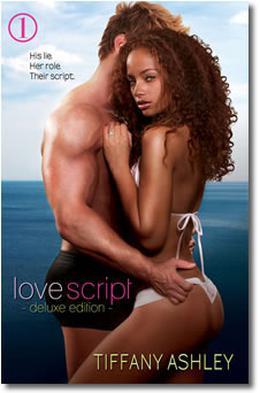 Love Script: Deluxe Edition by Tiffany Ashley