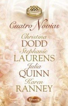 Cuatro Novias by Julia Quinn