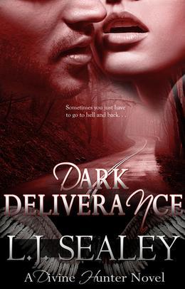 Dark Deliverance by L.J. Sealey