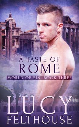 A Taste of Rome by Lucy Felthouse