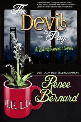 Devil to Pay by Renee Bernard