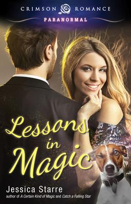 Lessons in Magic by Jessica Starre