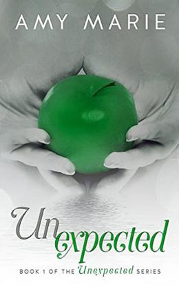 Unexpected by Amy Marie