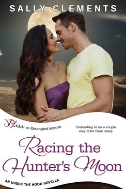 Racing the Hunter's Moon: an Under the Hood novella by Sally Clements