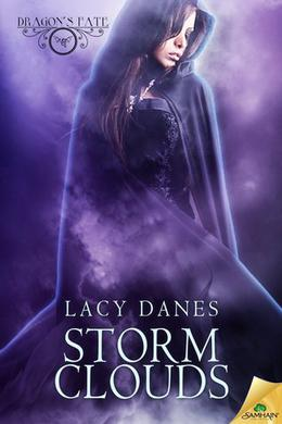 Storm Clouds by Lacy Danes