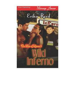 Wild Inferno by Erika Reed