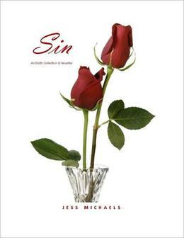 Sin by Jess Michaels