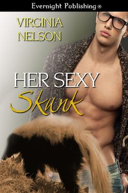 Her Sexy Skunk by Virginia Nelson