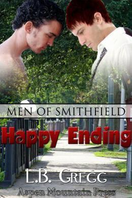 Happy Ending by L.B. Gregg