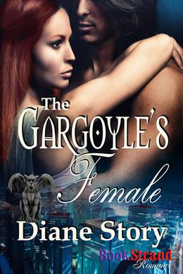 The Gargoyles Female by Diane Story