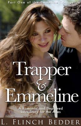 Trapper and Emmeline by Lindsey Flinch Bedder