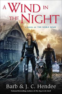 A Wind in the Night by Barb Hendee, J.C. Hendee
