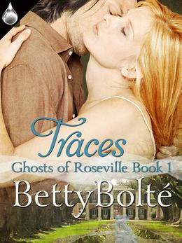 Traces by Betty Bolte