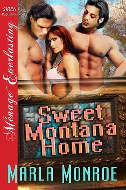 Sweet Montana Home by Marla Monroe