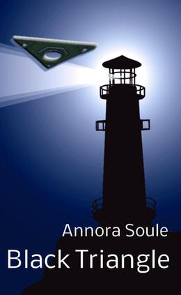 Black Triangle by Annora Soule