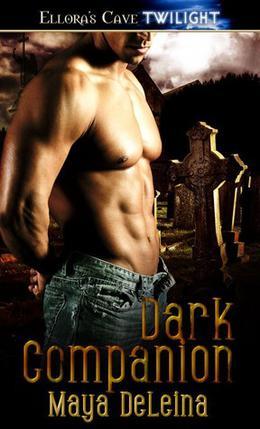 Dark Companion by Maya DeLeina
