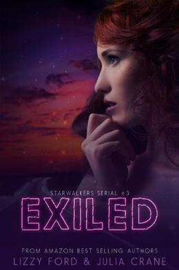 Exiled by Julia Crane, Lizzy Ford