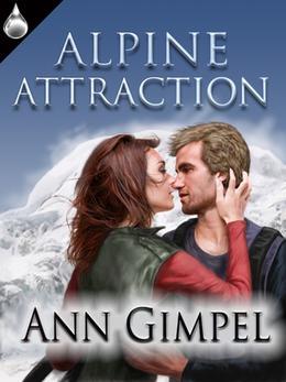 Alpine Attraction by Ann Gimpel