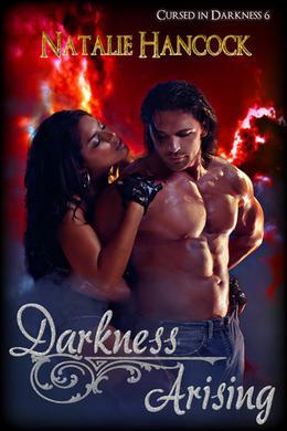 Darkness Arising by Natalie Hancock