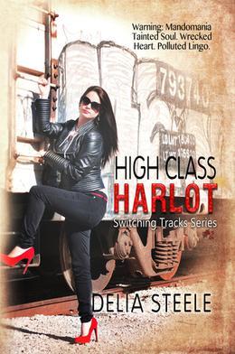 High Class Harlot by Delia Steele