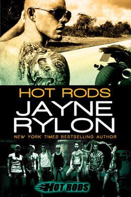 Hot Rods by Jayne Rylon