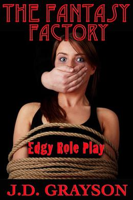 The Fantasy Factory: Edgy Role Play by J.D. Grayson