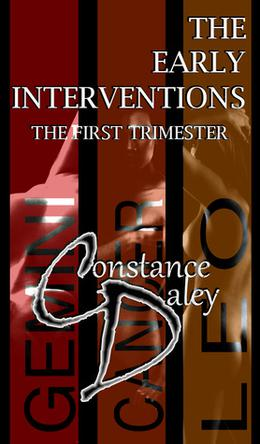 The First Trimester by Constance Daley