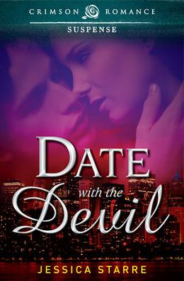 Date with the Devil by Jessica Starre