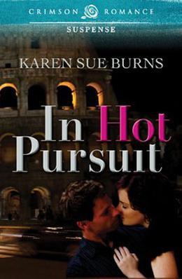 In Hot Pursuit by Karen Sue Burns